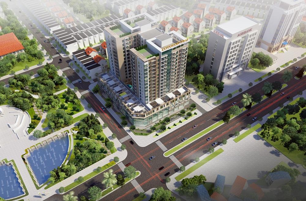 Cenland, CenGroup Bất động sản Bắc Ninh dự báo tăng cao nhất cả nước