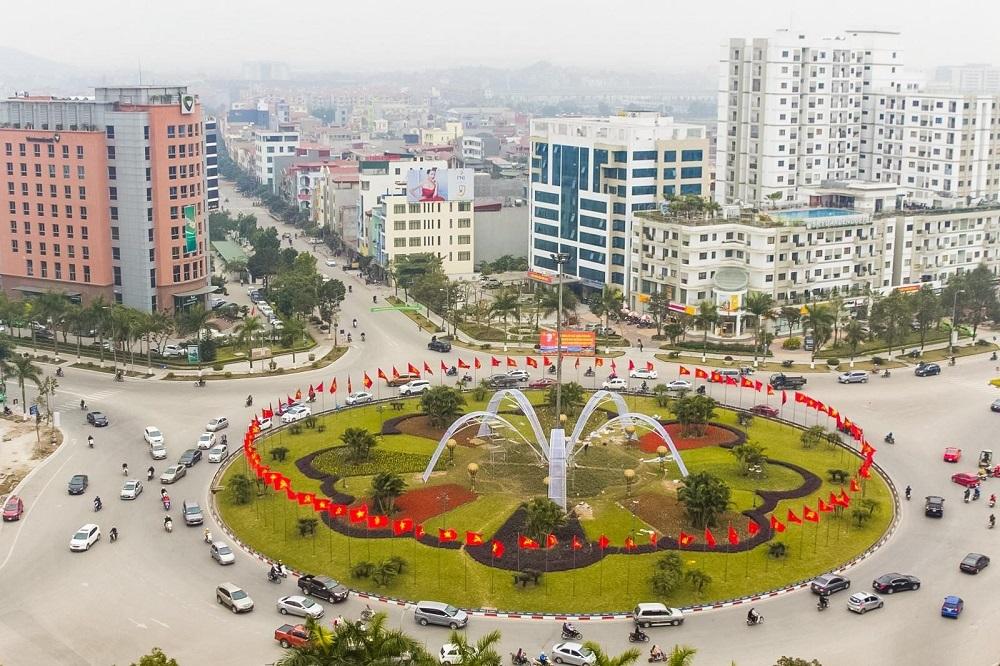 cenland, cengroup bất động sản Bắc Ninh tăng cao nhất cả nước