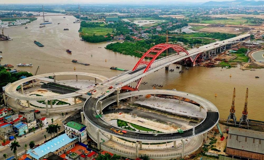 Làng Việt Kiều Quốc tế Hải Phòng CenLand CenGroup