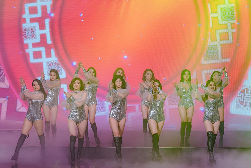 cengroup tổ chức cen awards 2019 - Starry night